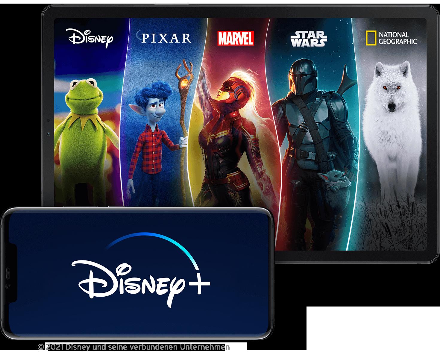 Kündigung Disney+